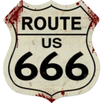 ROUTE666