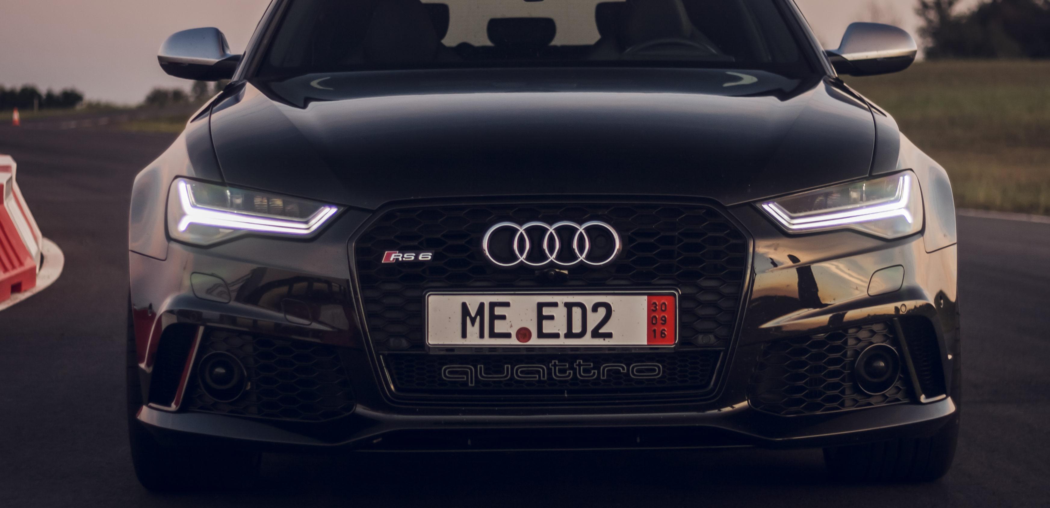 Karawan – Audi RS6