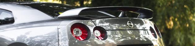 Godzilla – Nissan GTR