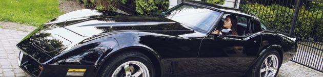 Cud – Corvette C3