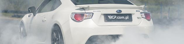 Zając – Subaru BRZ