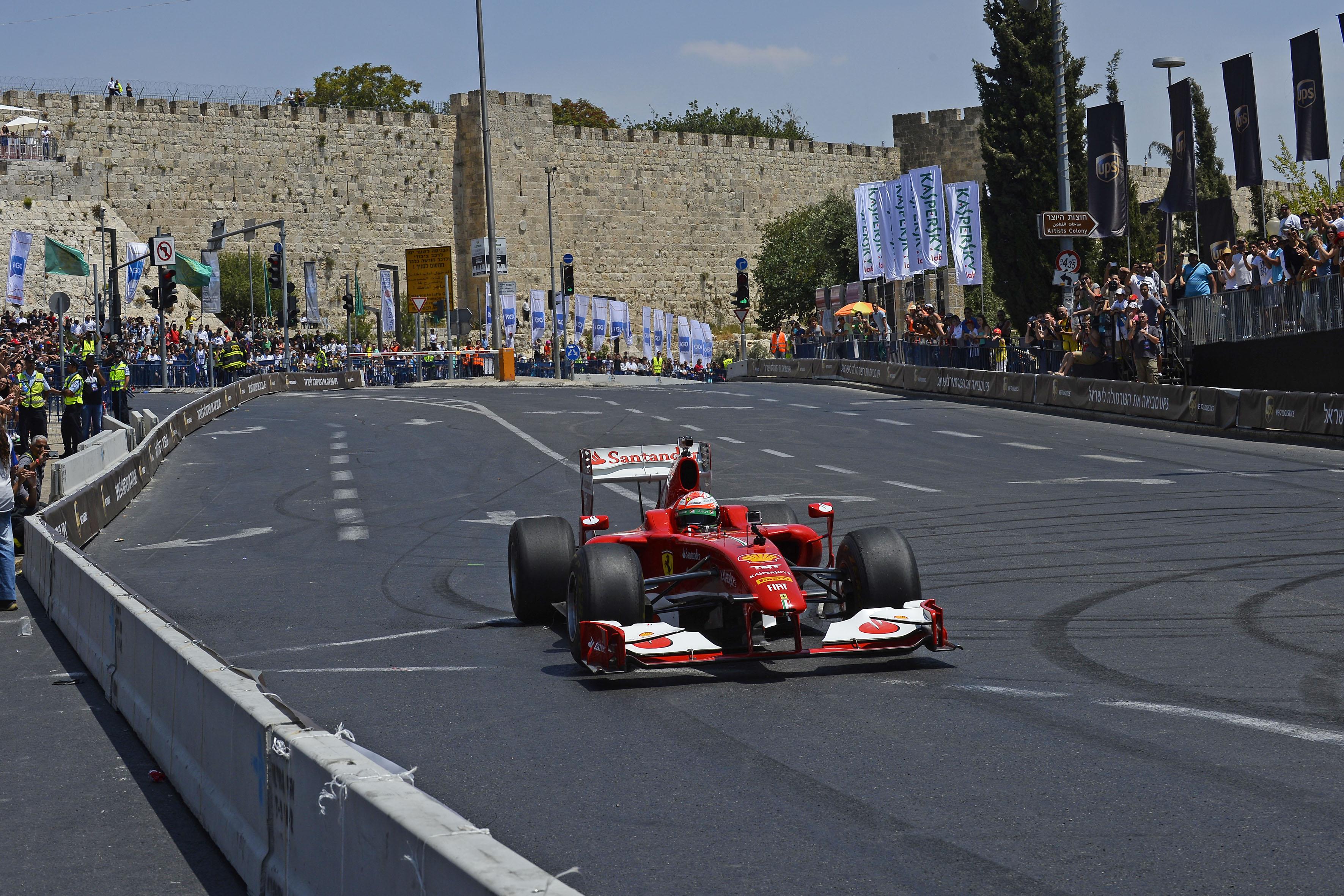 Ferrari_Israel