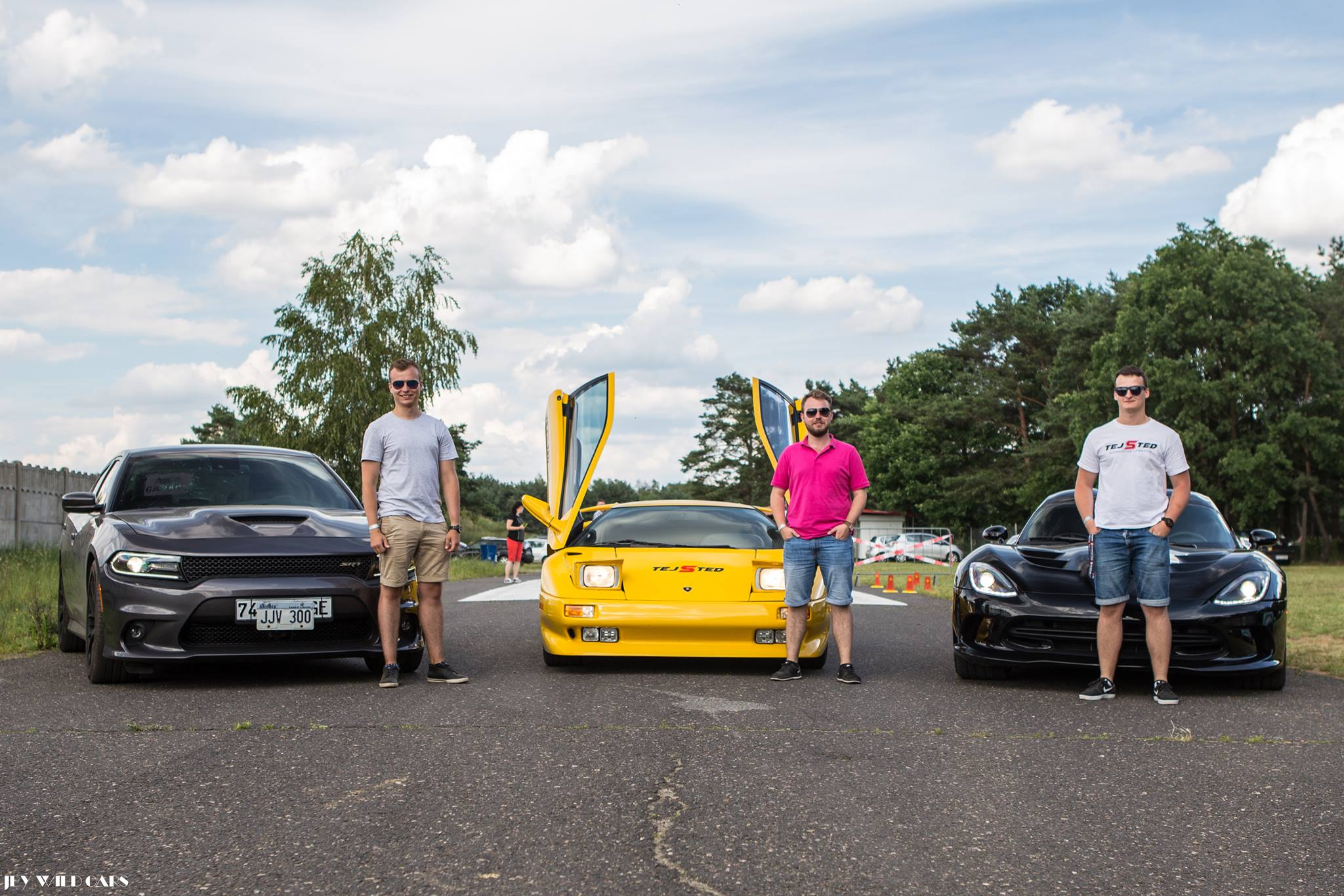 Gran Turismo Polonia – Gran Turismo Expo 2016