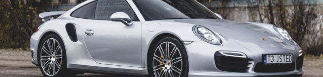 Dandys – Porsche Turbo S